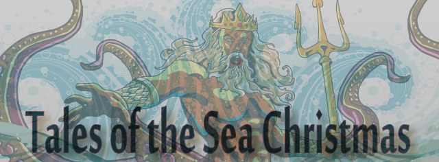 Tales of the Sea Christmas exhibit